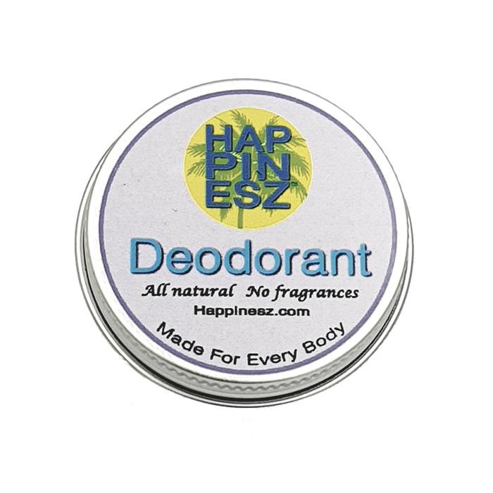Non Fragrance Deodorant