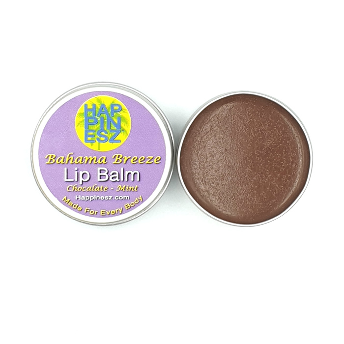 Happinesz Lip Balm Bahama Breeze