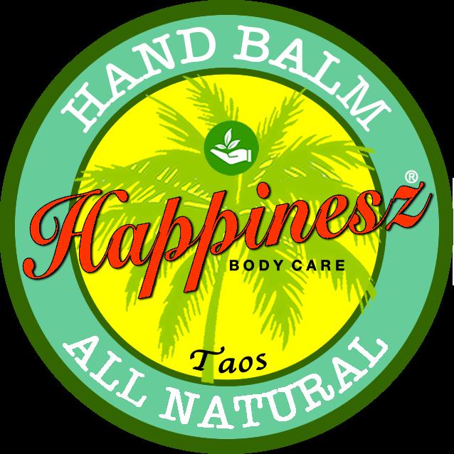 TAOS organic natural hand balm