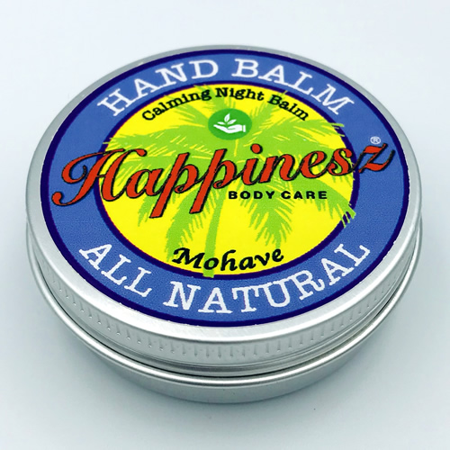 Hand balm Mohave Happinesz